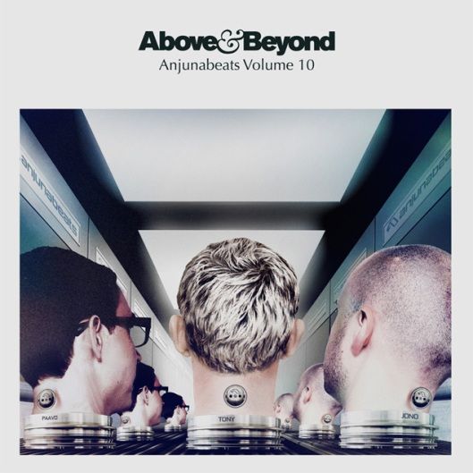 Anjunabeats Volume 10 (Mixed By Above & Beyond) {Disc 2}